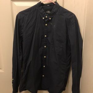H&M Long Sleeve Button-Up